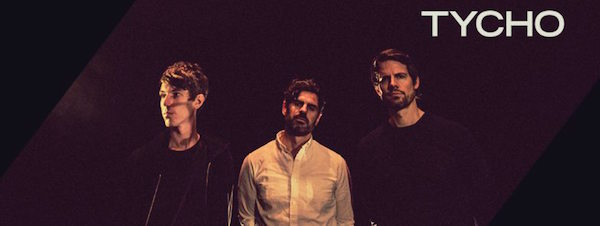 Tycho live in Taipei