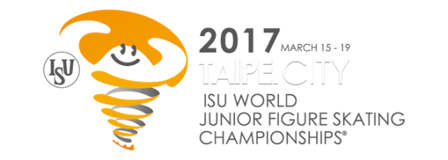 World Junior Figure Skating Championships Taipei 2017
