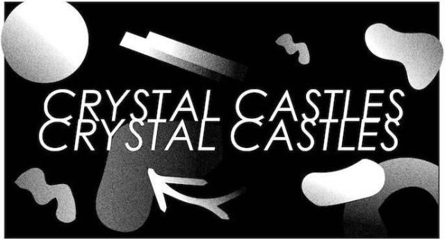 Crystal Castles Taipei tour